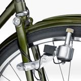 Велозарядка от Nokia