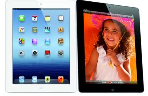Что нового в новом iPad 3?