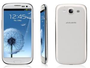 Samsung вызывает Apple на бой