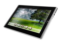 Новые планшеты от ASUS - Eee Pad EP121 и EP101