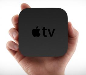 Новый плеер Apple TV уже в продаже
