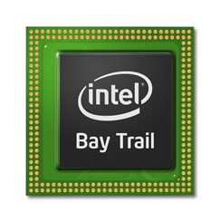 Iintel Bay Trail