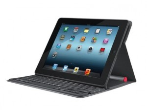 Apple оснастит iPad 5 новым чехлом-клавиатурой