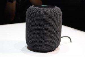 Смарт-колонка Apple HomePod появится в продаже