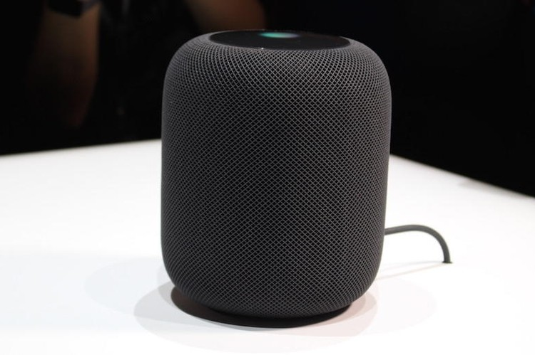 Колонка Apple HomePod