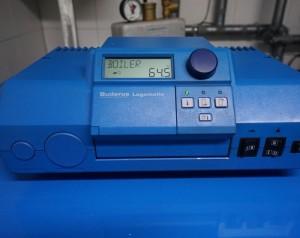 Терморегуляторы для твердотопливных котлов