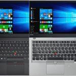 Ноутбук Lenovo ThinkPad X1 Carbon