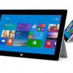 Планнет Microsoft Surface mini
