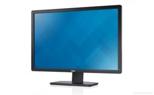 Новые мониторы Dell UltraSharp