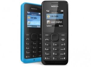 Новый телефон Nokia не примут в ремонт