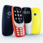 Смартфон Nokia 3310