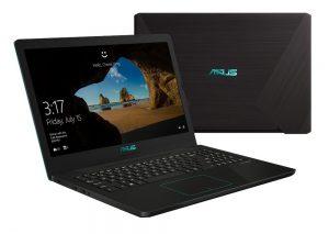В России появится игровой ноутбук ASUS X570