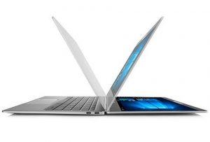 Обзор ноутбука HP EliteBook Folio G1