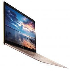 Ноутбук ASUS ZenBook 3 весит меньше килограмма