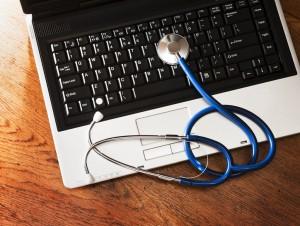 Внутреннее и наружное обслуживание ноутбука