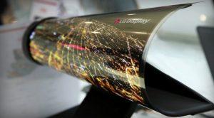 Гибкие OLED телевизоры от LG будут доступны через три года