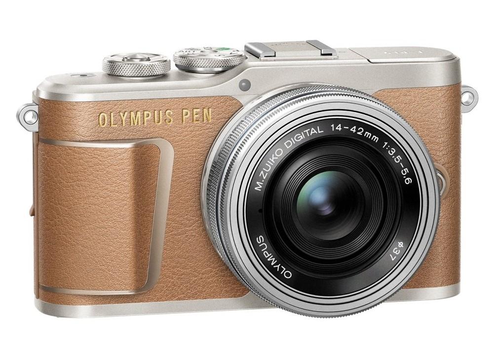 Фотокамера Olympus PEN E-PL9