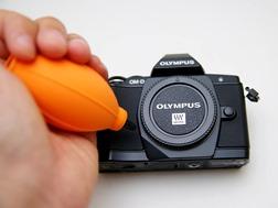 Снижение цен на ремонт Olympus