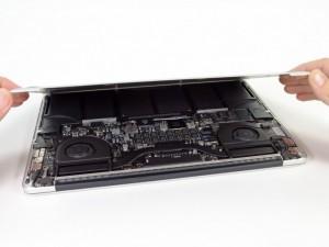 Новый MacBook Pro: апгрейд невозможен, ремонт нереален