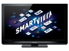 Телевизор Panasonic smart viera