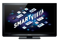 Panasonic Smart VIERA – персональный телевизор для каждого