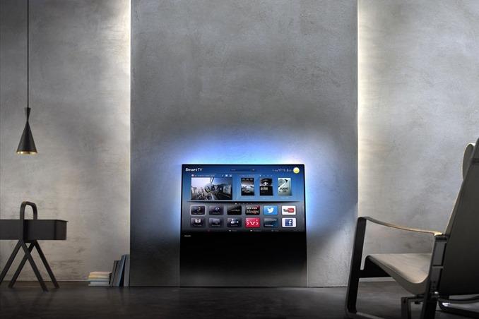 Телевизор Philips DesignLine
