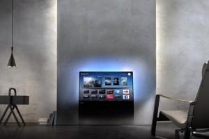 Телевизоры Philips отмечены престижными наградами Red Dot