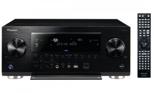 Осенние новинки аудиотехники Pioneer