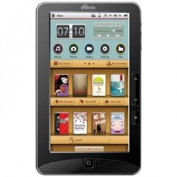 Четверка новых электронных книг Ritmix