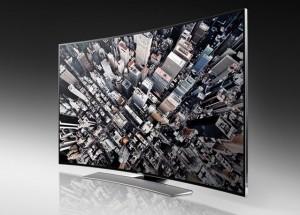 Samsung расширяет линейку телевизоров c разрешением Ultra HD