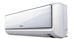 Samsung представила новые кондиционеры Crystal