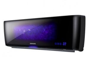 Умный кондиционер Samsung с Wi-Fi