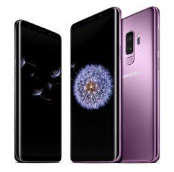 Состоялась официальная премьера смартфона Samsung Galaxy S9