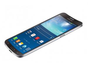 Galaxy Round - первый смартфон с изогнутым дисплеем