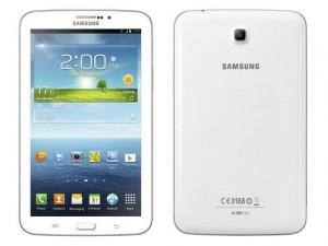 Samsung Galaxy Tab 3 ждем в начале лета