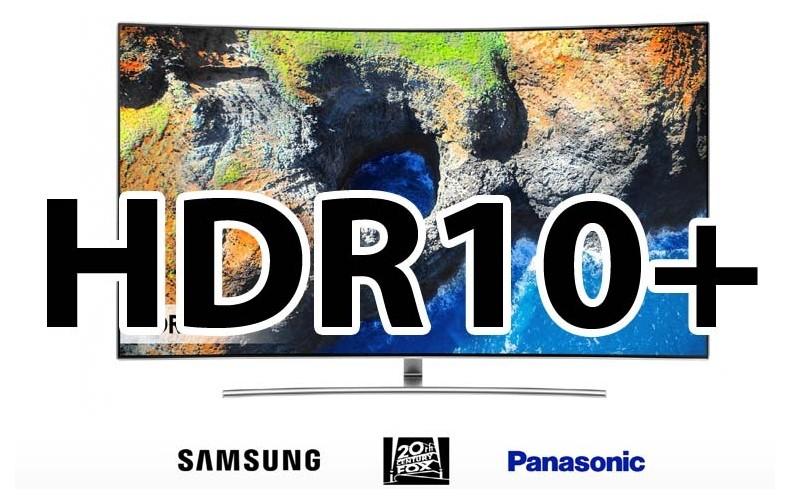 Расширение динамического диапазона HDR10+