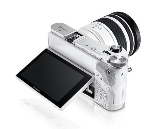 фотоаппарат samsung nx300