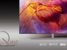Телевизор Samsung Q8F
