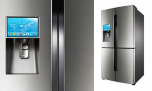 Google и Samsung загружают Android в холодильники