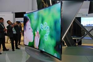 Ultra HD-телевизоры Samsung уже в России