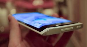 LG планирует выпустить смартфон с гибким дисплеем
