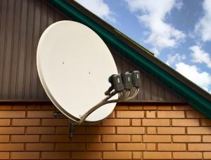 Типовые проблемы и ремонт спутниковых систем