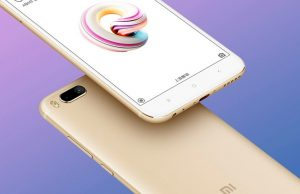 Xiaomi представила официальное видео о Mi 5X