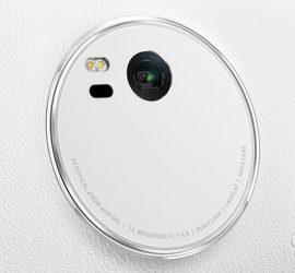 ZenFone Zoom - инновационный смартфон ASUS для фото