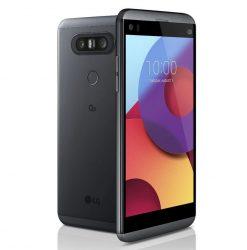 LG Q8 – сплав функциональности и надежности