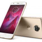 Смартфон Motorola Z2