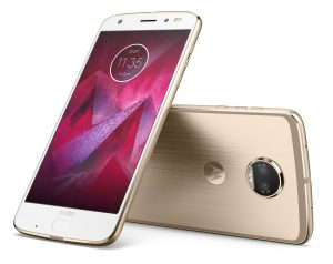 Z2 Force – новый флагман Motorola