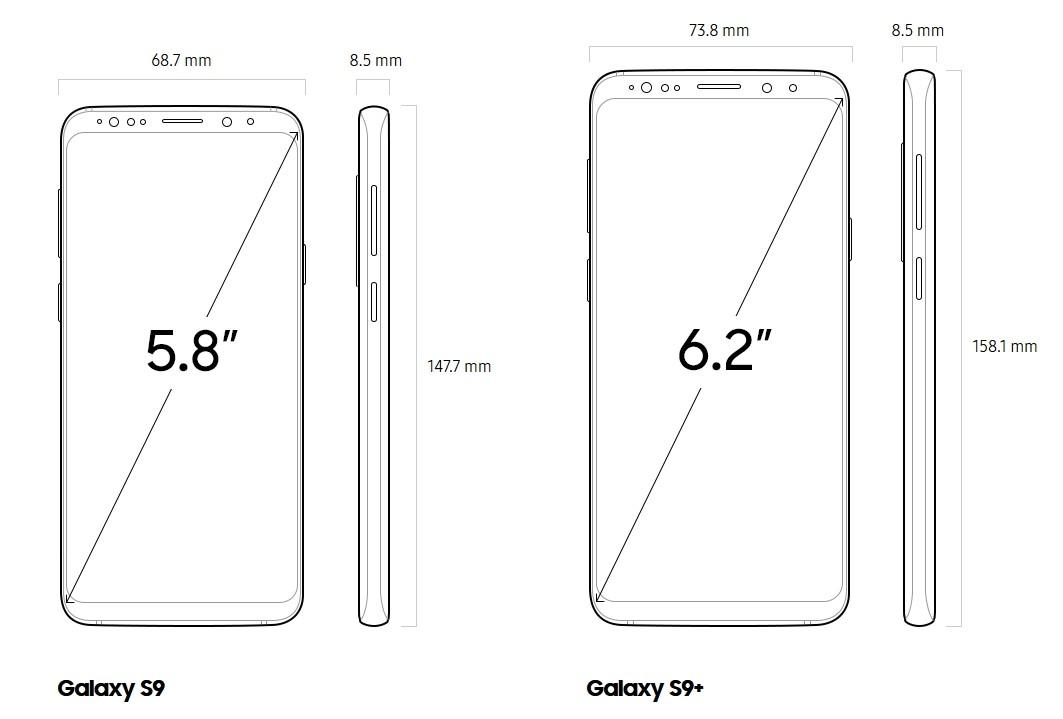 Ремонт смартфонов Samsung в Владимире