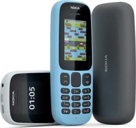 Две новые модели от Nokia скоро появятся в продаже
