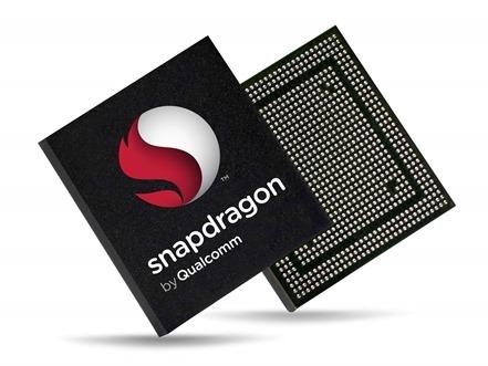 snapdragon s4 pro